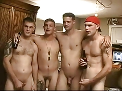 hot straight boys