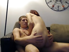Super Athletic Guy With Fat Monster Cock Fucks Wild A Pussy