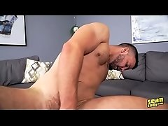 Gay Fuck Tv - Hot gay breading anal sex