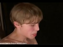 15 [Teens Boys World] Kolja and Vova