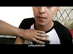 LatinLeche &ndash_ Number 62 Preview movie