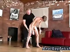 Free thin gay twink movie Spanking The Schoolboy Jacob Daniels