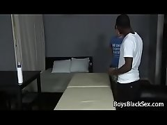 Blacks On Boys - Hardcore Interracial Gay Party Fuck 16